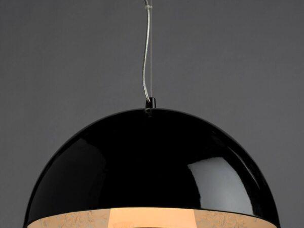 Подвесной светильник Arte Lamp Dome A4175SP-1BK