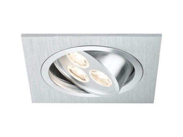 Встраиваемый светодиодный светильник Paulmann Aria 92531