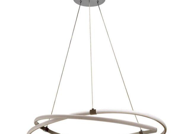 Подвесной светодиодный светильник Mantra Infinity 5725