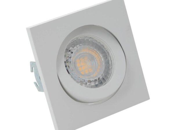 Встраиваемый светильник Denkirs DK2016-WH