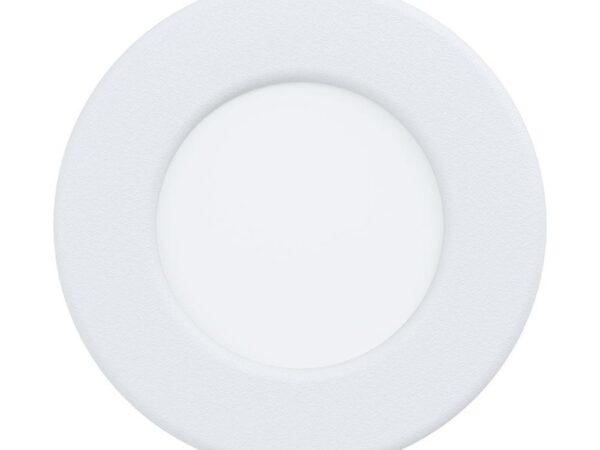 Встраиваемый светодиодный светильник Eglo Fueva 99206