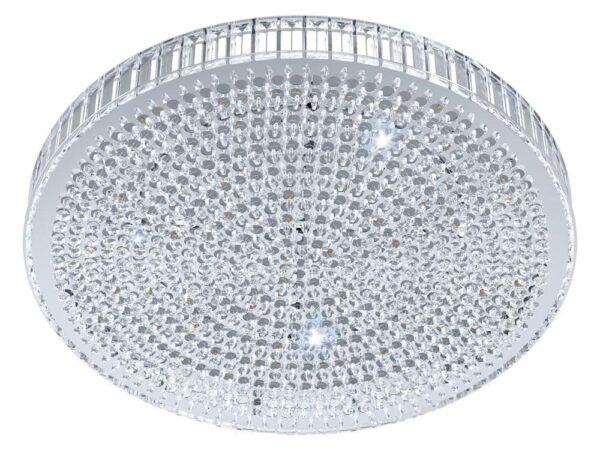 Потолочный светодиодный светильник Eglo Balparda 39746