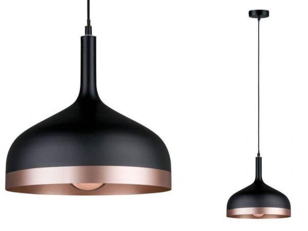 Подвесной светильник Paulmann Embla 79629