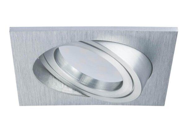 Встраиваемый светодиодный светильник Paulmann Coin 93986