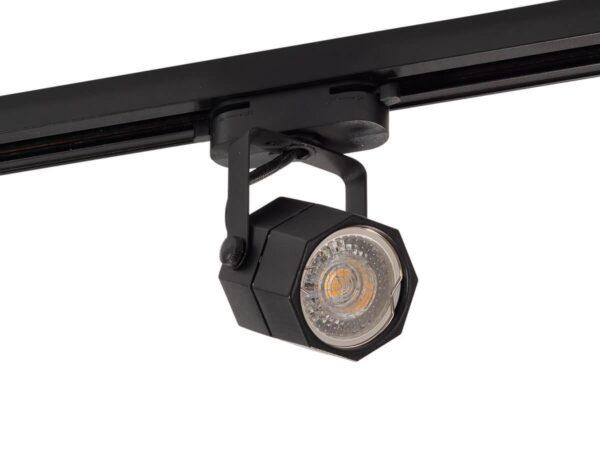 Трековый светильник Denkirs DK6004-BK