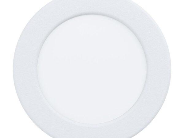 Встраиваемый светодиодный светильник Eglo Fueva 99132