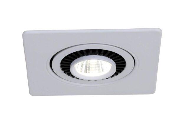Встраиваемый светодиодный светильник Favourite Cardine 2417-1U