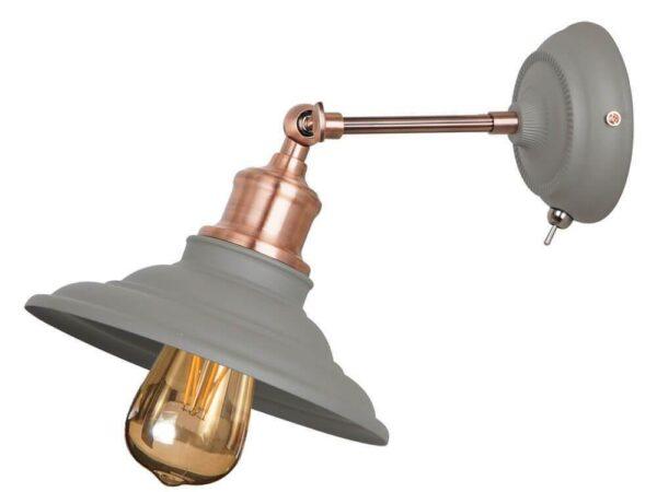 Спот Arte Lamp A5067AP-1GY