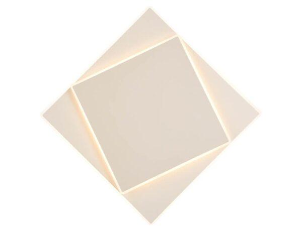 Настенно-потолочный светодиодный светильник Mantra Dakla 6426