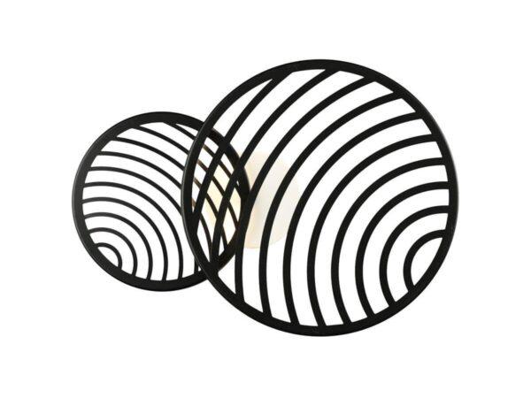 Настенно-потолочный светодиодный светильник Mantra Colladge 7234