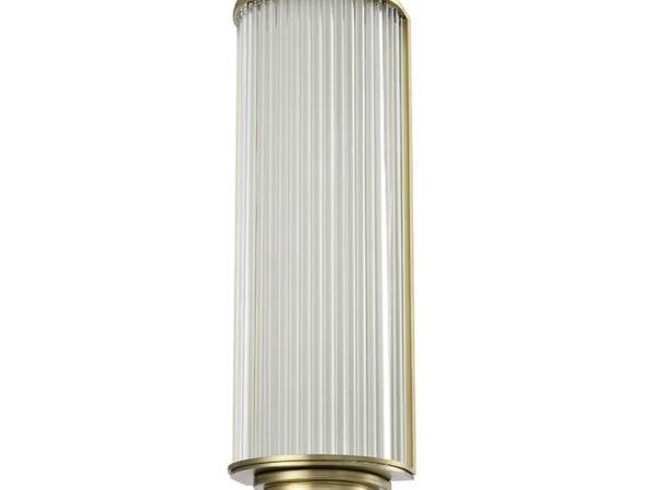 Настенный светильник Newport 3292/A Brass М0060767