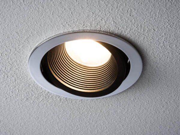 Встраиваемый светодиодный светильник Paulmann Helia 99876