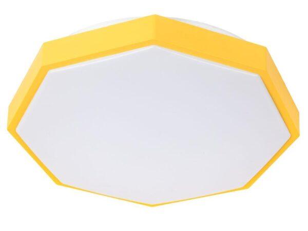 Потолочный светодиодный светильник Arte Lamp Kant A2659PL-1YL