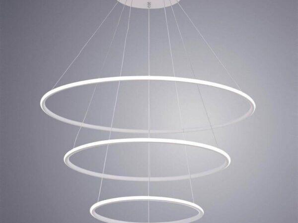 Подвесной светодиодный светильник Arte Lamp A2500SP-3WH