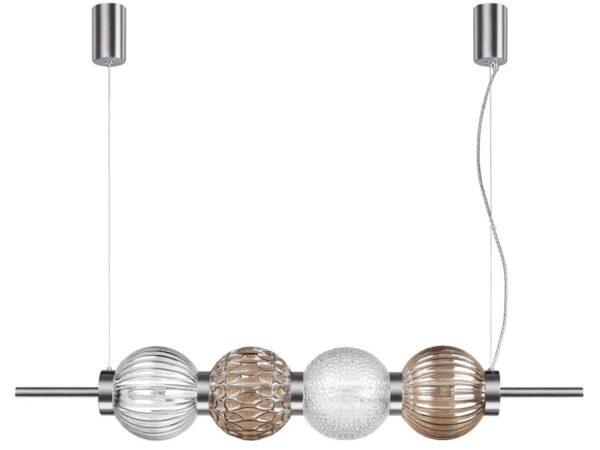 Подвесной светильник Odeon Light Francesca 4273/4