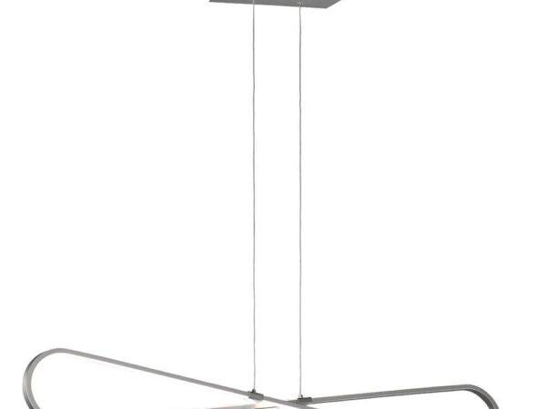 Подвесной светодиодный светильник Mantra Bucle 5870