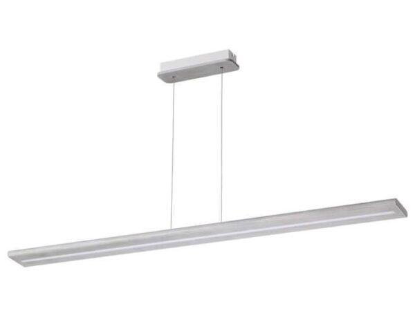 Подвесной светодиодный светильник Odeon Light Woody 3869/50L