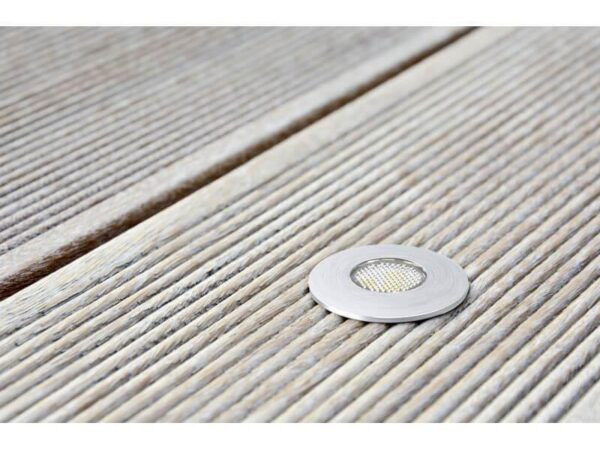 Ландшафтный светодиодный светильник Eglo Tronto 98182
