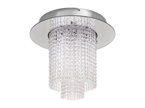 Потолочный светодиодный светильник Eglo Vilalones 39396