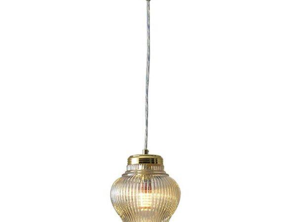 Подвесной светильник Newport 6143/S gold/cognac М0062460