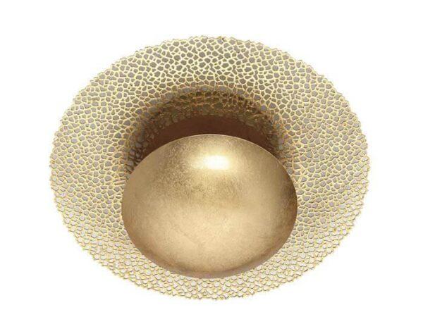 Потолочный светодиодный светильник Odeon Light Solario 3559/24L