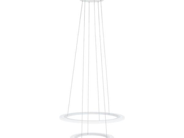 Подвесной светодиодный светильник Eglo Penaforte 39273
