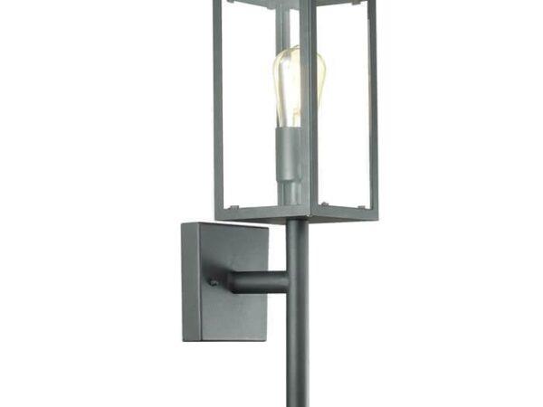 Уличный настенный светильник Odeon Light Argos 4167/1W