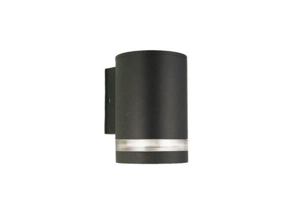 Уличный настенный светодиодный светильник Favourite Flicker 1830-1W