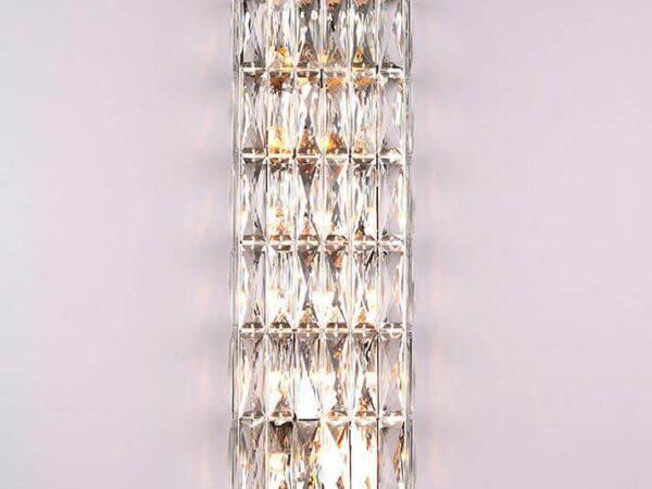 Настенный светильник Newport 10126+6/A М0062269