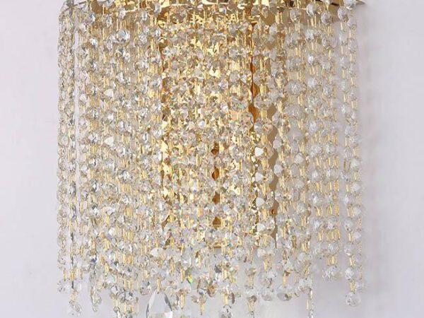 Настенный светильник Newport 10903/A gold М0062969