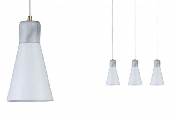 Подвесной светильник Paulmann Ivar 79611