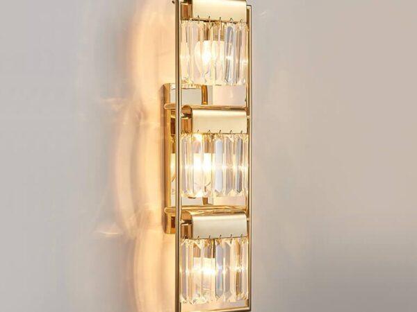 Бра Newport 4203/A Gold М0060937