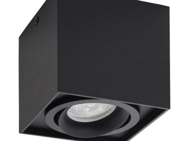 Потолочный светильник Denkirs DK2003-BK
