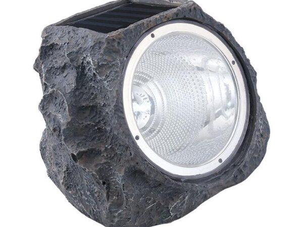 Светильник на солнечных батареях Eglo Z_Solar Камень 90494