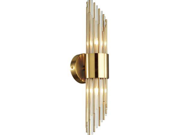Бра Odeon Light Flambi 4847/2W