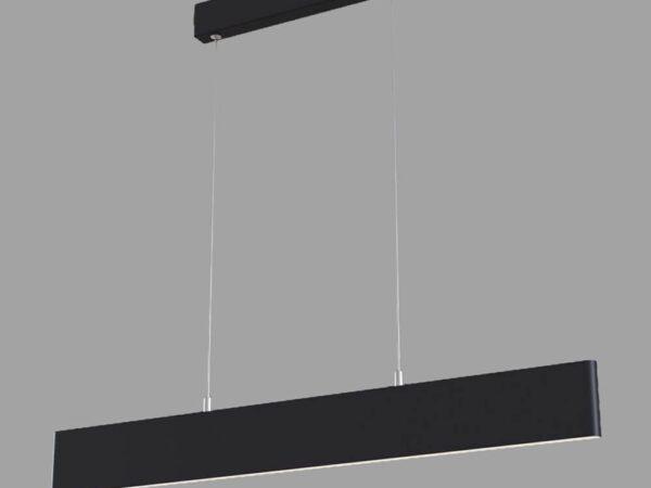 Подвесной светодиодный светильник Maytoni Step P010PL-L23B4K