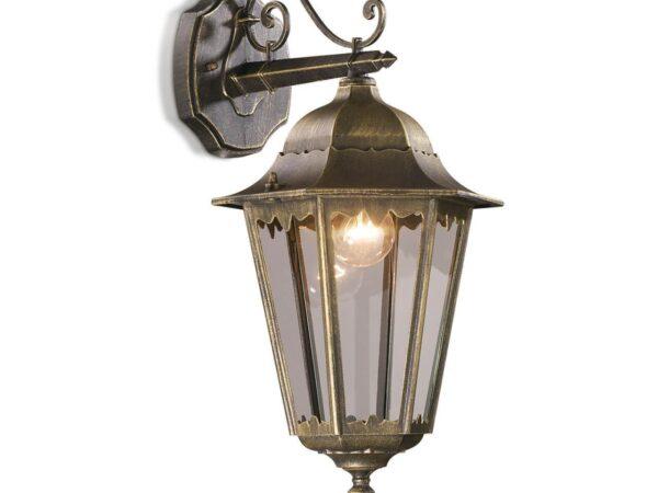 Уличный настенный светильник Odeon Light Lano 2320/1W