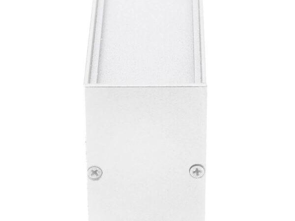 Подвесной светодиодный светильник Denkirs DK9124-WH