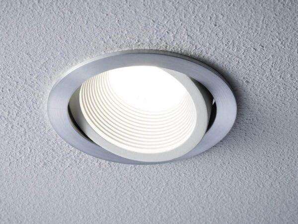 Встраиваемый светодиодный светильник Paulmann Helia 99885