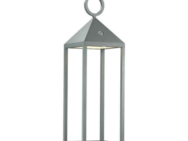 Уличный светодиодный светильник Odeon Light York 4604/2TL