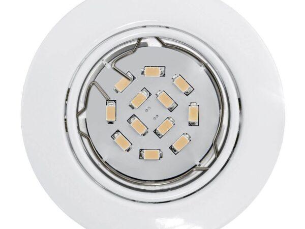 Встраиваемый светильник (в комплекте 3 шт.) Eglo Peneto 94406