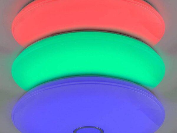 Потолочный светодиодный светильник Citilux Старлайт Смарт CL703A140G