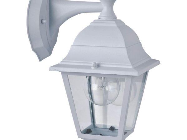 Уличный настенный светильник Favourite Leon 1815-1W