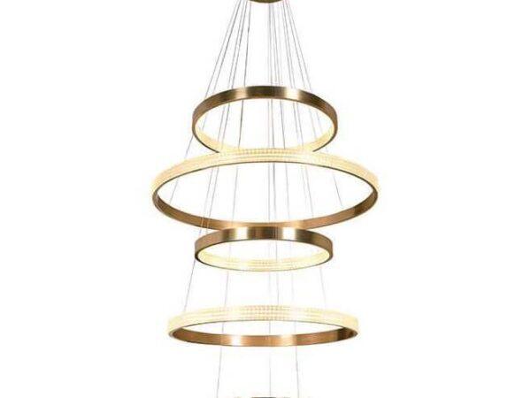 Подвесной светодиодный светильник Newport 3425/320 М0060029