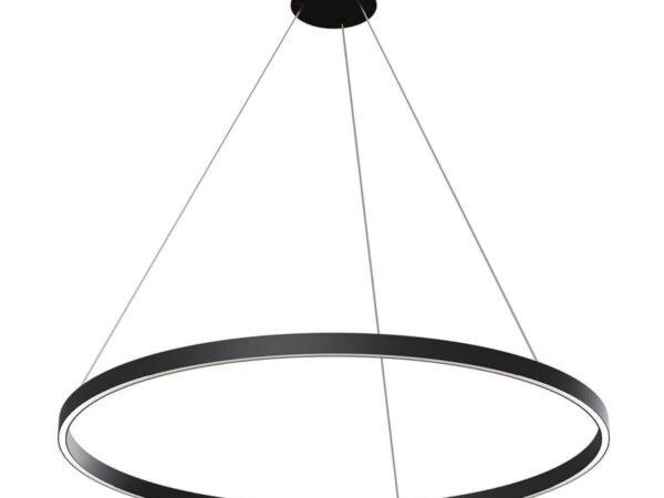 Подвесной светодиодный светильник Maytoni Rim MOD058PL-L54B4K