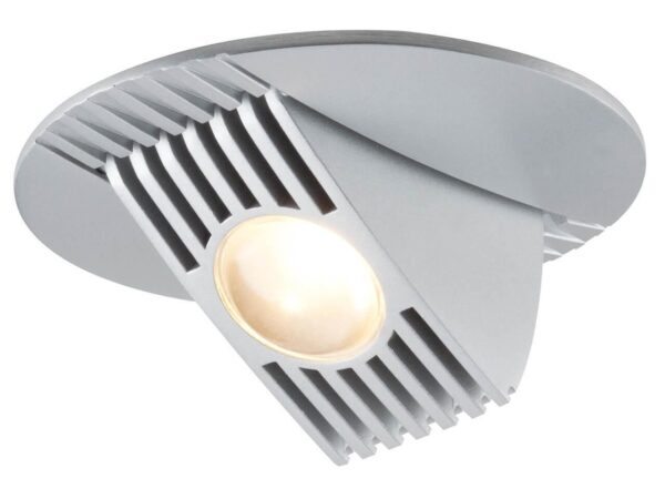 Встраиваемый светодиодный светильник Paulmann Tilting 92510