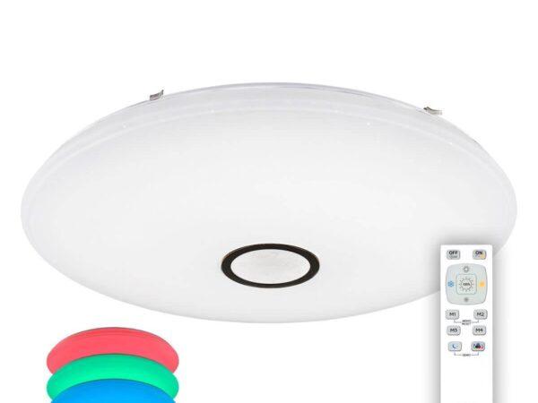 Потолочный светодиодный светильник Citilux СтарЛайт CL703145RGB
