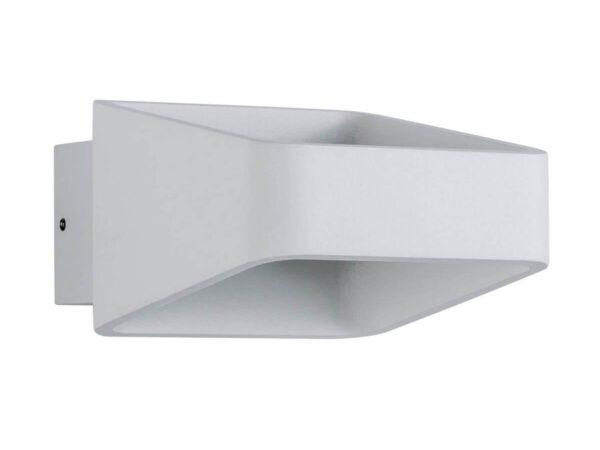 Настенный светодиодный светильник Paulmann WC Stadio WL 70796