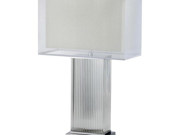 Настольная лампа Newport 3293/T nickel М0061898