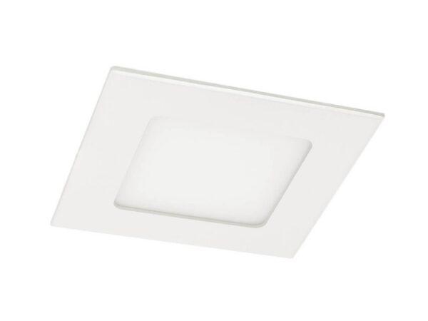 Встраиваемый светильник Arte Lamp Fine A2406PL-1WH